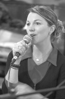 April Hansbury