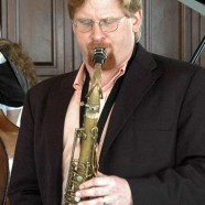 The Shane Ellis Quartet