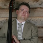Wells Gordon - Upright Bass