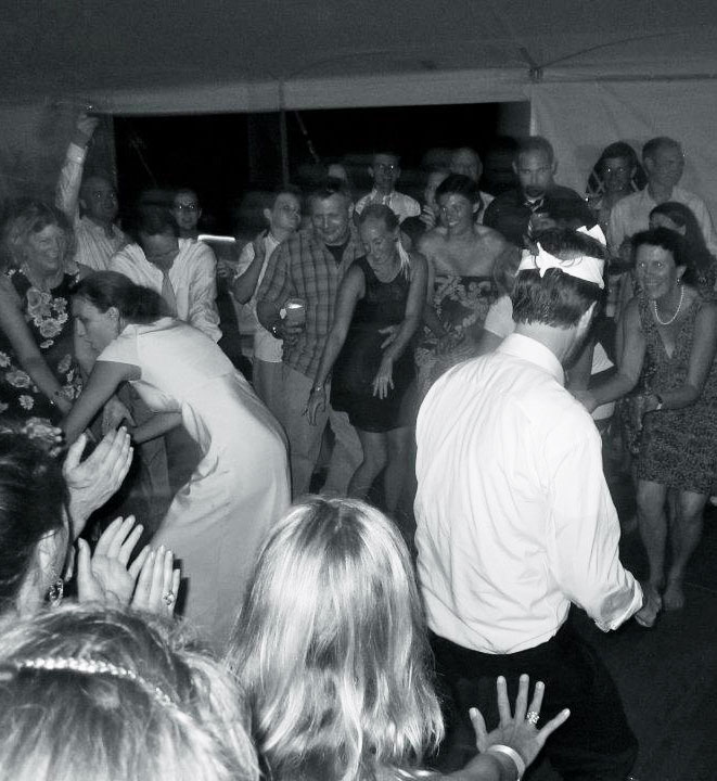 Maine Bands - Big Dee Dance Floor